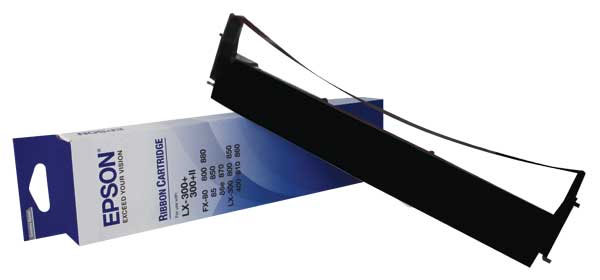 Ribbon Cartridge LX300