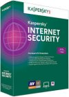 Kaspersky Internet Security 3 User 2015